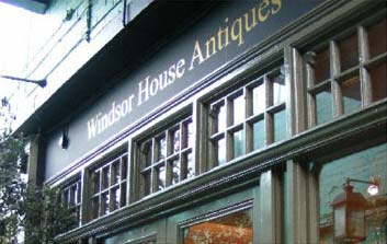 Windsor House Antiques Is Located At The Ground Floor Inside The Furniture  Cave. We Are Open 7 Days A Week: Mon Sat: 10am   6pm. Sun: 11am   5pm.