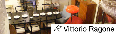 Vittorio Ragone Antiques and Design